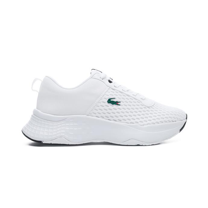 Lacoste Court-Drive Kadın Beyaz Spor Ayakkabı