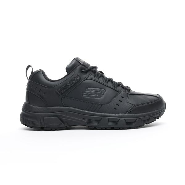 Skechers Oak Canyon - Redwick Erkek Siyah Spor Ayakkabı