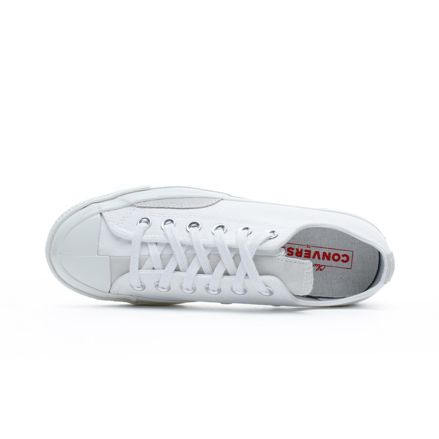Converse Chuck 70 HaCkEd Ox Kadın Beyaz Sneaker