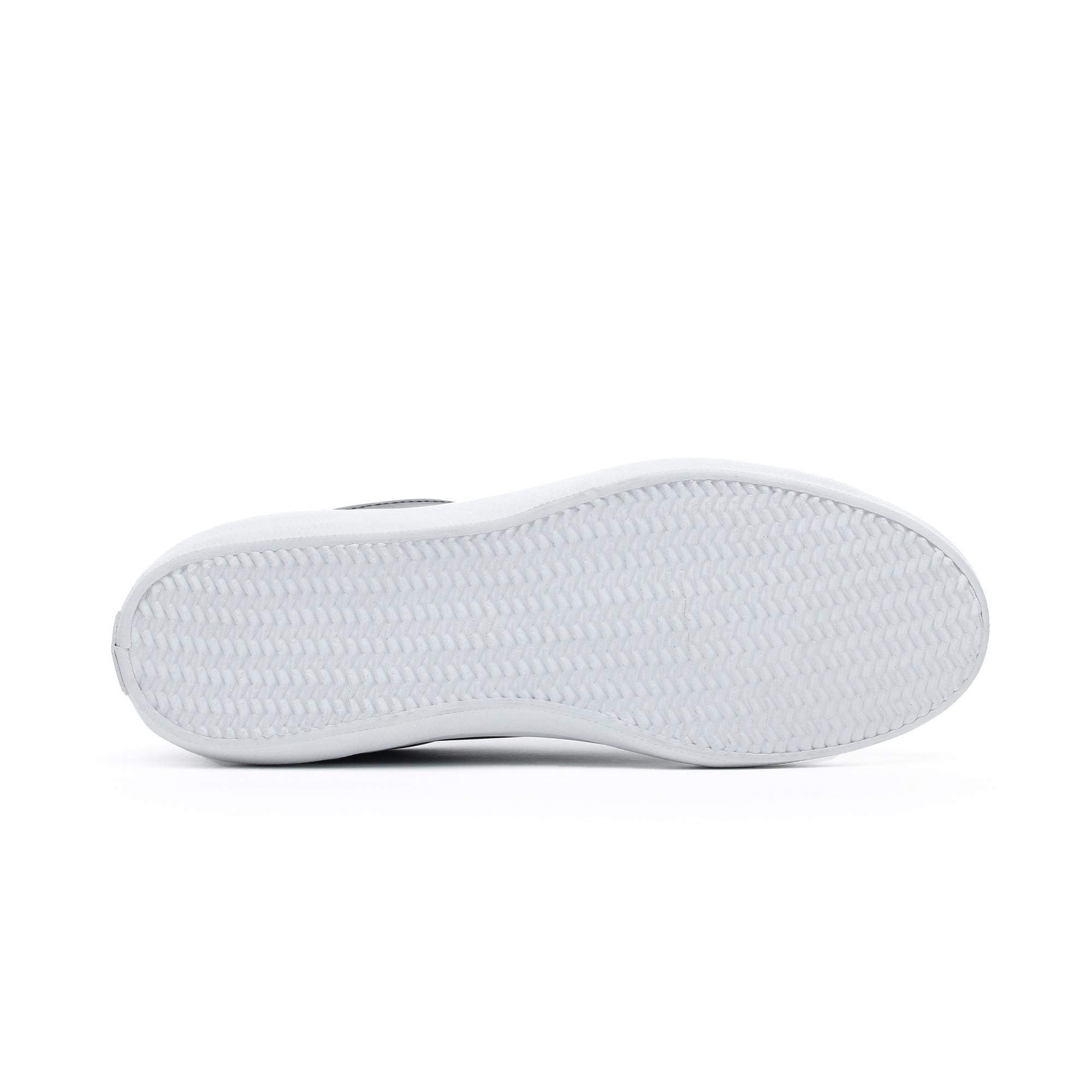 Lacoste Lerond Bl Erkek Siyah Spor Ayakkabı