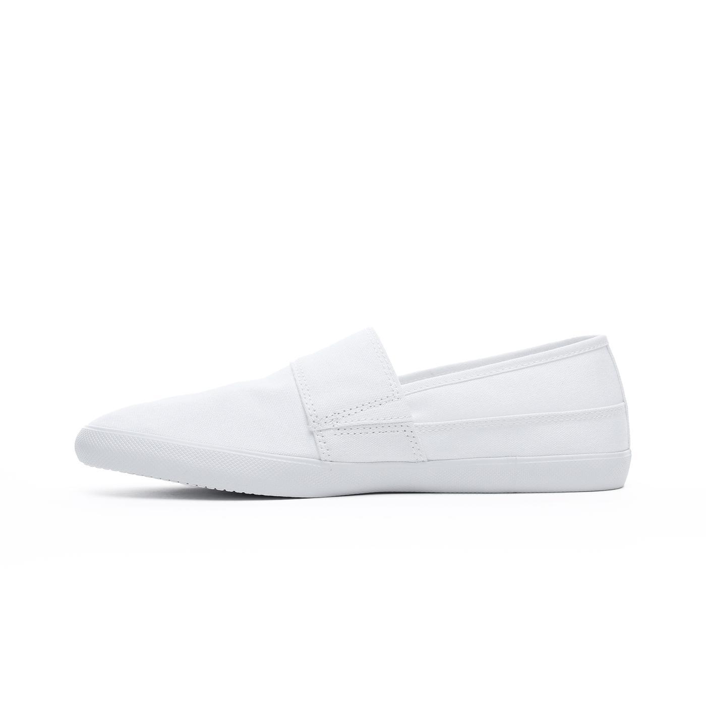 Lacoste Marice Erkek Beyaz Sneaker