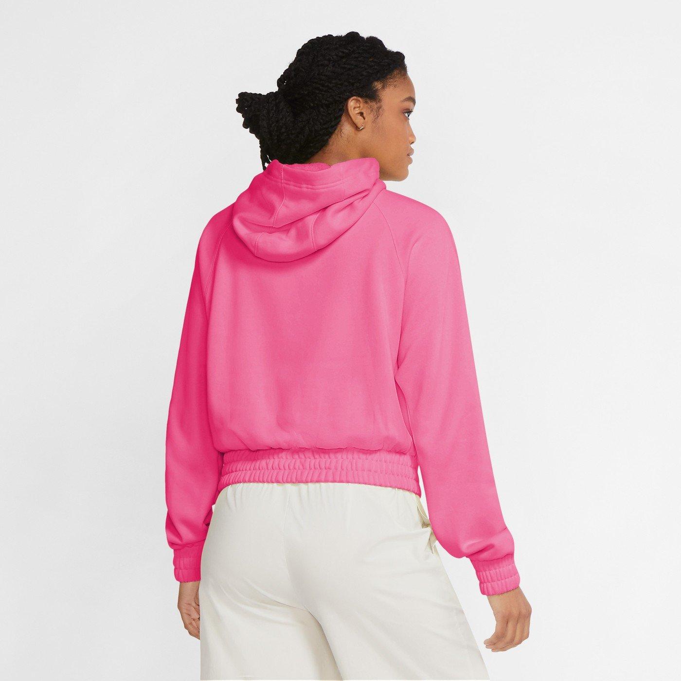 Sportswear Air Kadın Pembe Sweatshirt