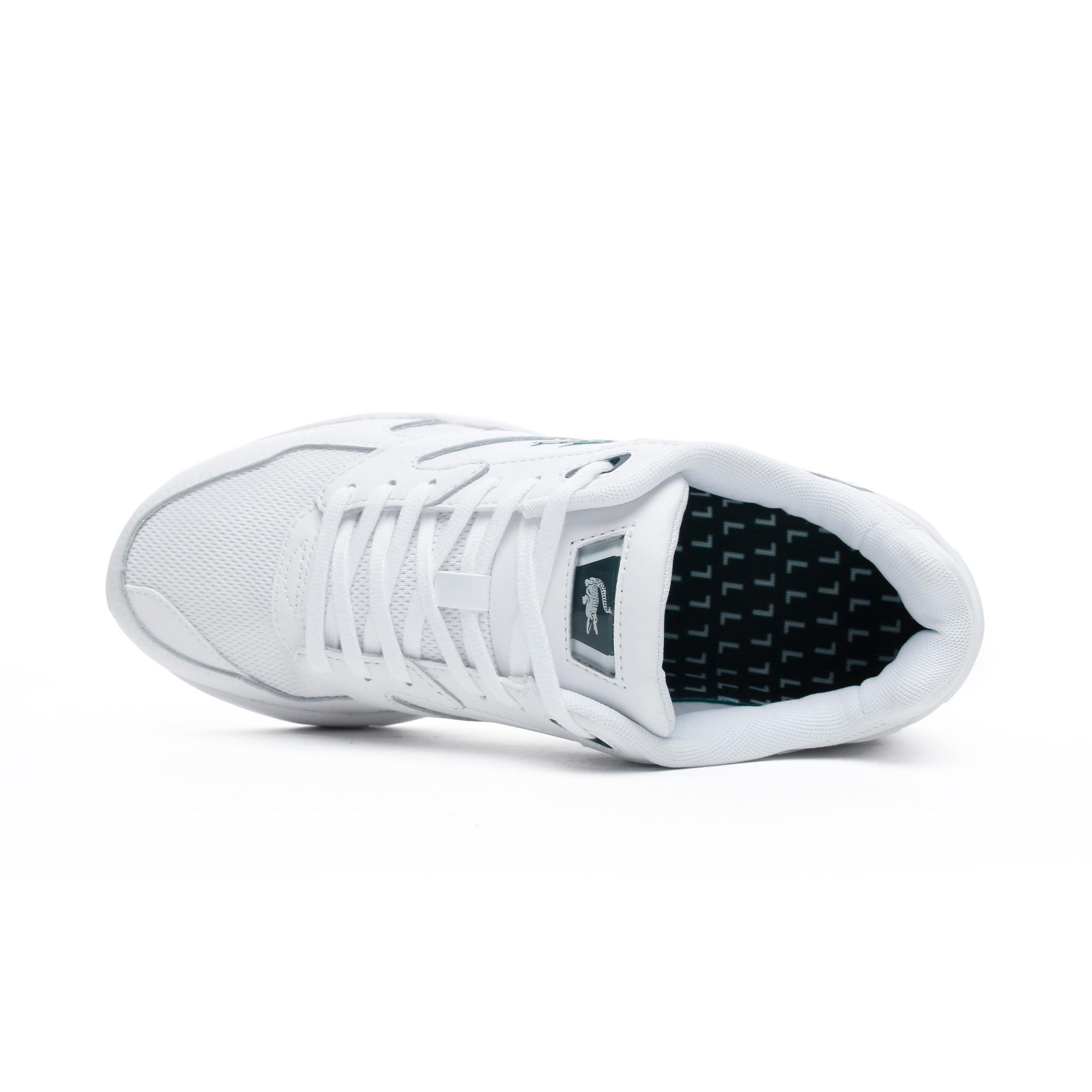 Storm 96 Lo Kadın Beyaz Spor Ayakkabı