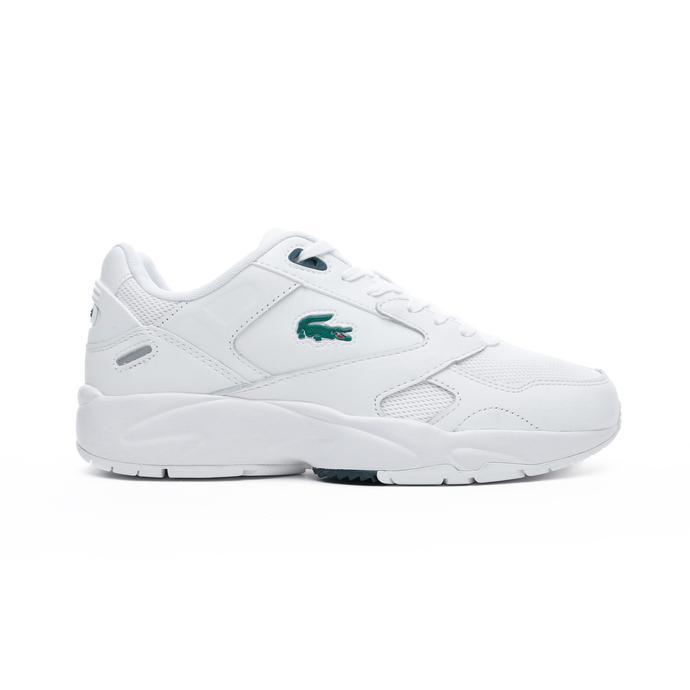 Storm 96 Lo Erkek Beyaz Spor Ayakkabı