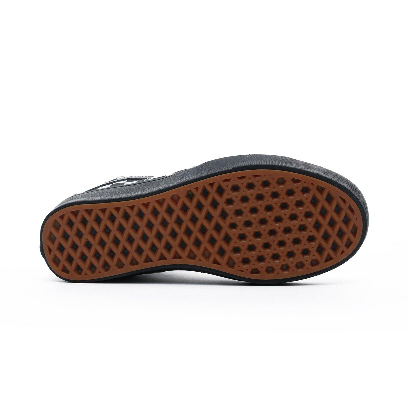 Ua Comfycush Sk8-Hi Kadın Beyaz Sneaker
