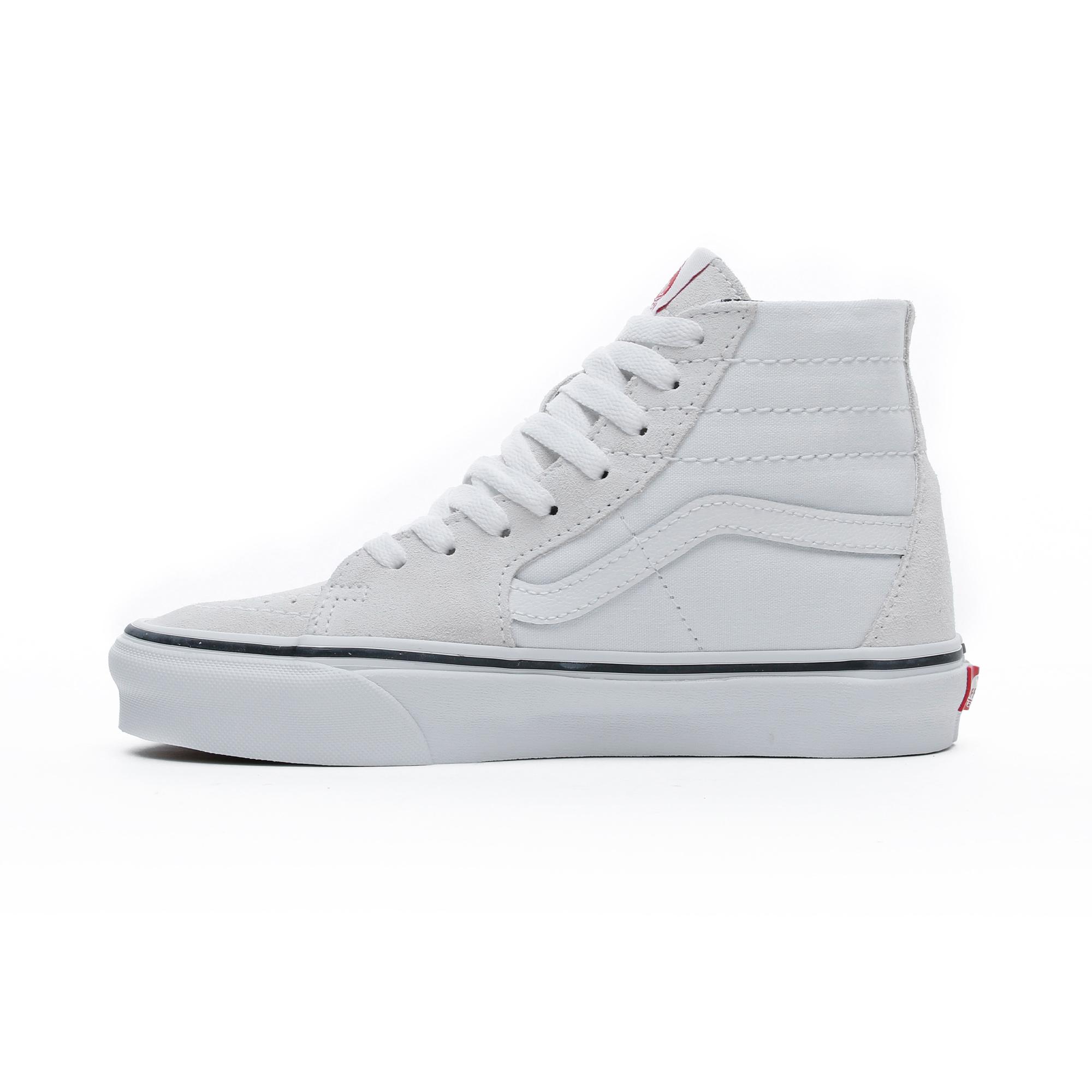 DIY Sk8-Hi Tapered Unisex Beyaz Sneaker