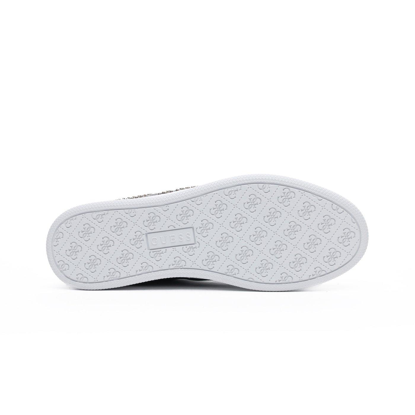 Guess Razz Kadın Kahverengi Günlük Ayakkabı