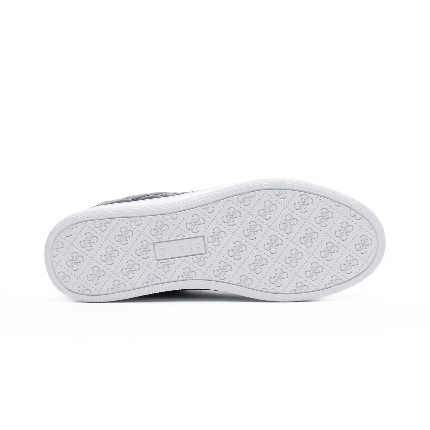 Guess Reace Kadın Siyah Günlük Ayakkabı