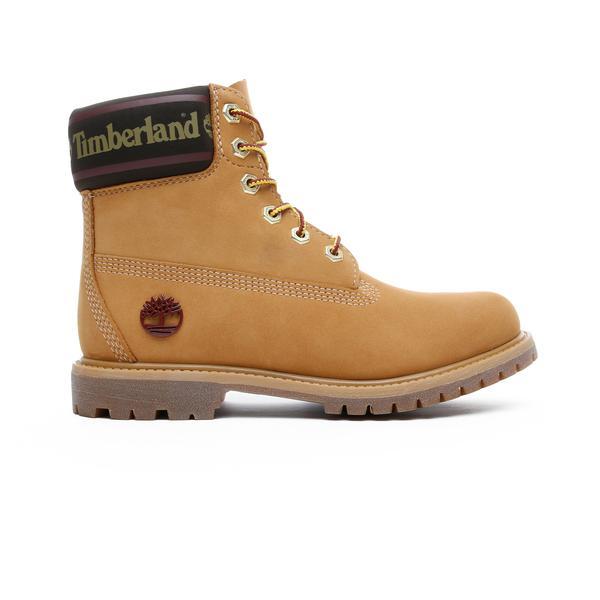 Timberland 6in Premium Kadın Sarı Bot