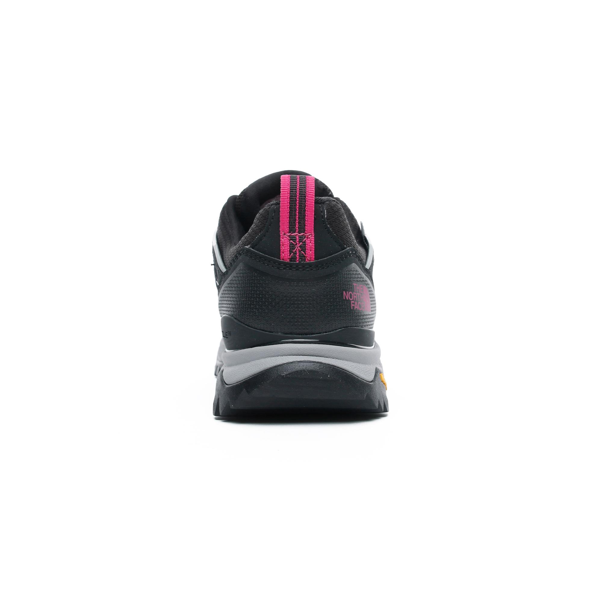 The North Face Hedgehog Fastpack II Wp Kadın Siyah Spor Ayakkabı