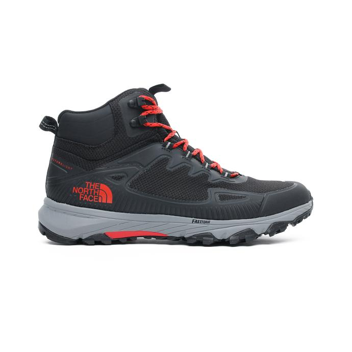 The North Face Ultra Fastpack IV Futurelight Mid Erkek Siyah Bot