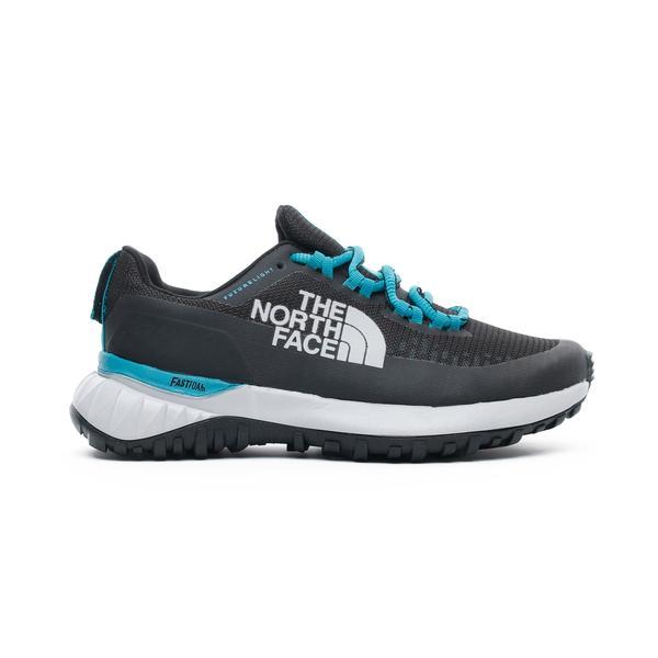 The North Face Ultra Traction Futurelight Kadın Siyah Arazi Ayakkabısı