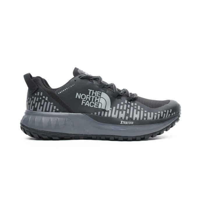 Ultra Endurance Xf Futurelight Erkek Siyah Arazi Ayakkabısı