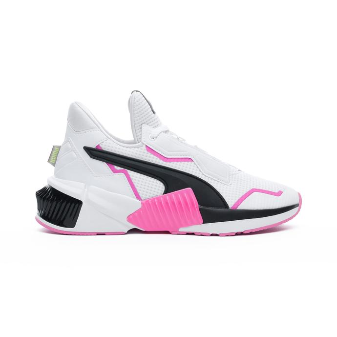 Puma Provoke XT Kadın Beyaz Spor Ayakkabı