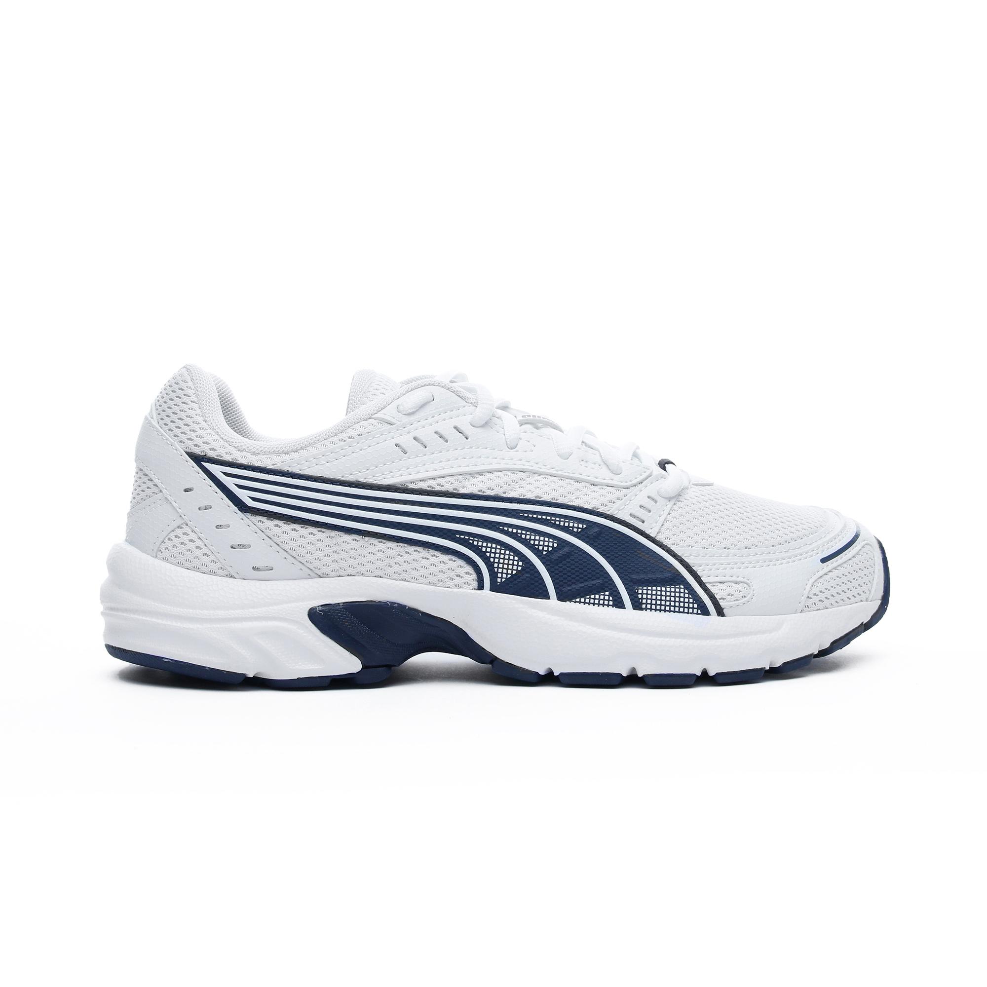Axis Erkek Beyaz Spor Ayakkabı