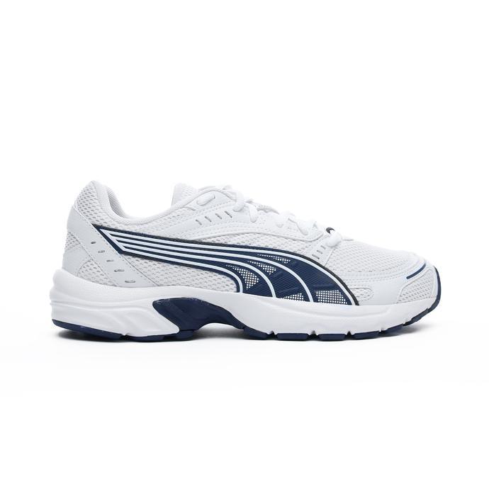 Puma Axis Erkek Beyaz Spor Ayakkabı