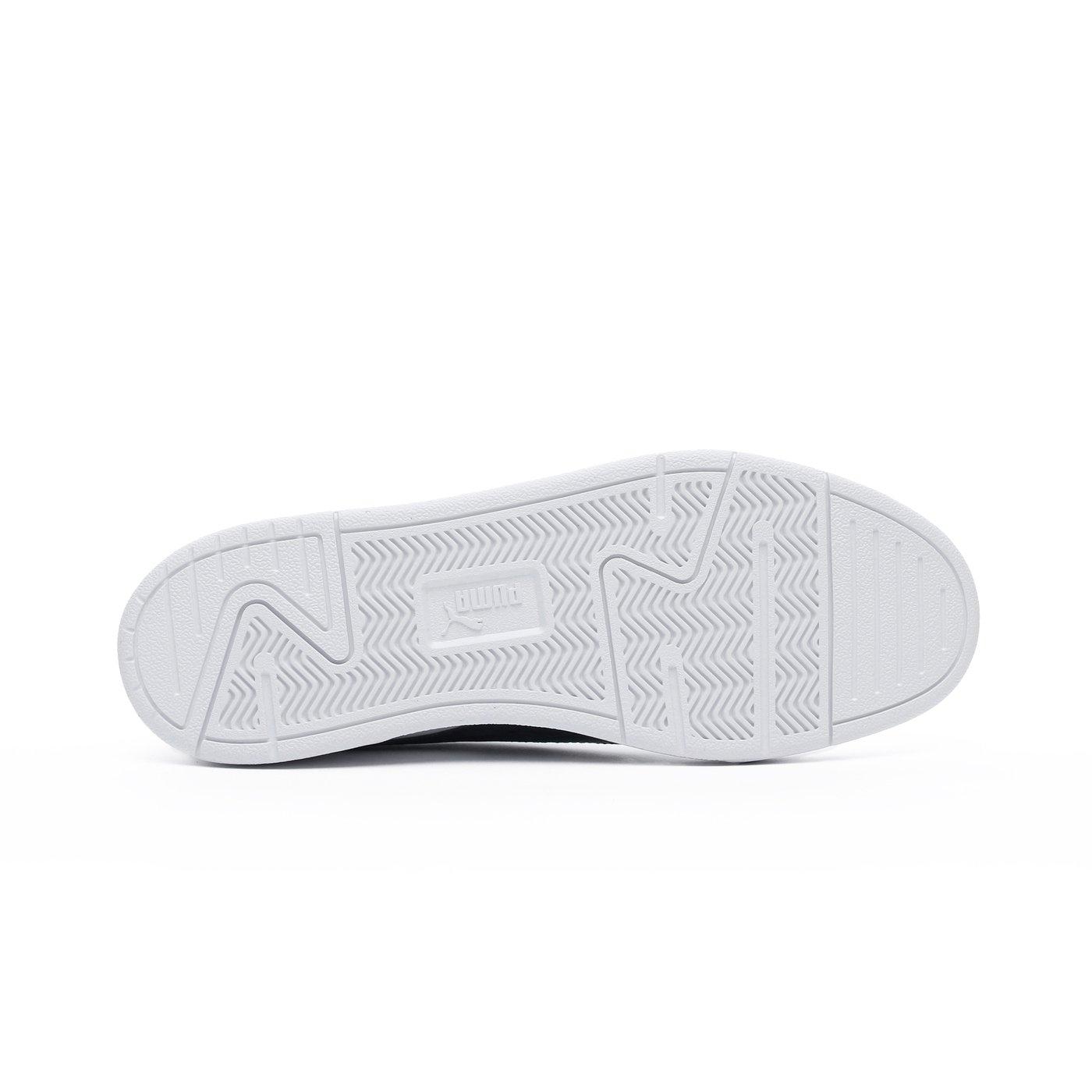 Puma Caracal Erkek Beyaz Spor Ayakkabı