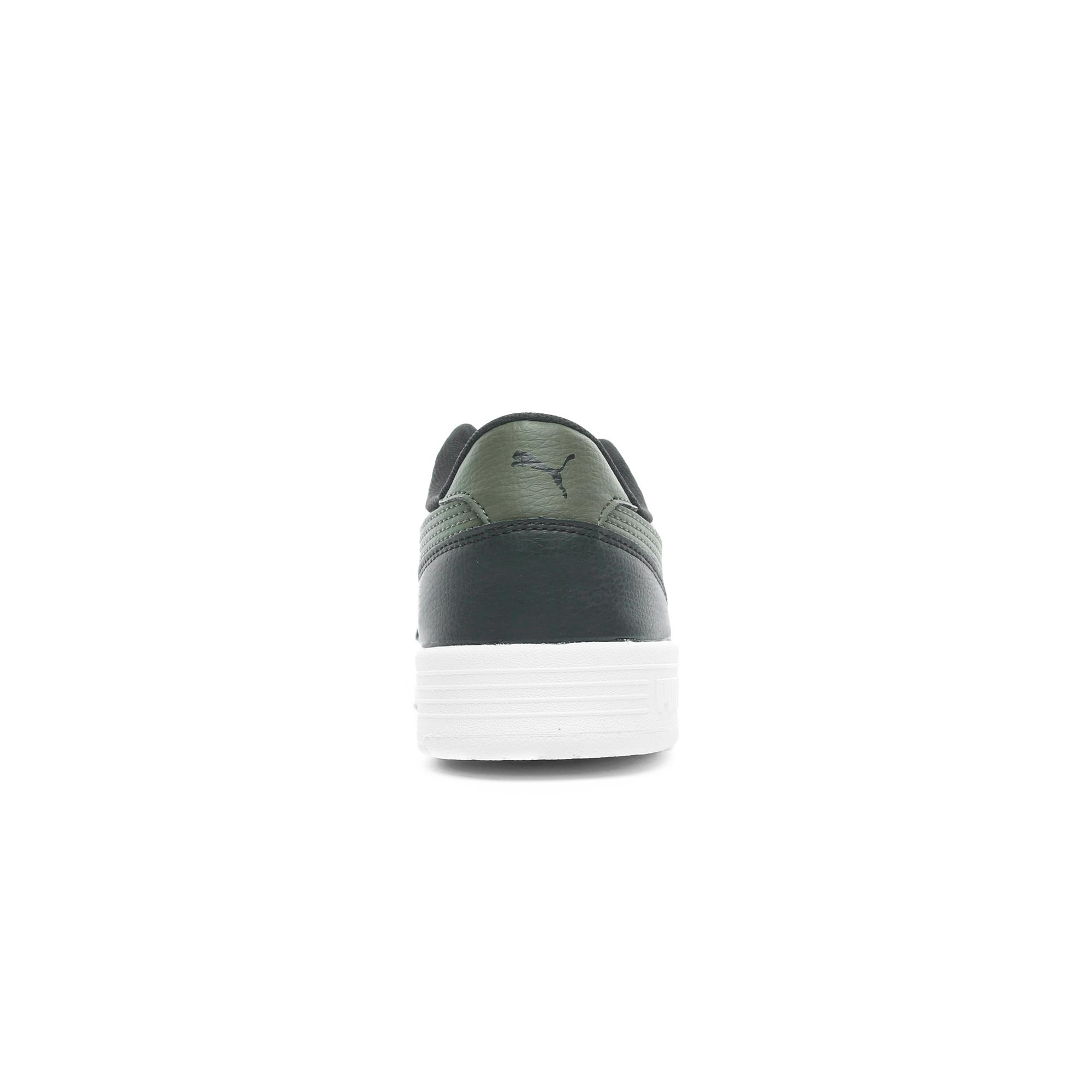 Caracal Erkek Siyah Spor Ayakkabı