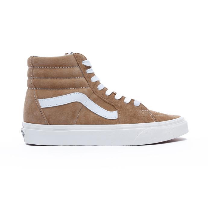 Ua Sk8-Hi Kadın Beyaz Sneaker