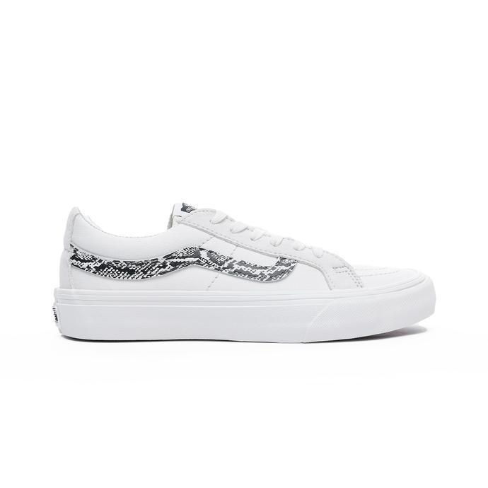 Ua Sk8-Low Reissue Sf Kadın Beyaz Sneaker