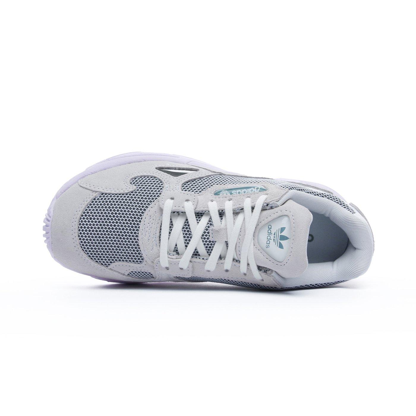 Falcon Kadın Gri Spor Ayakkabı