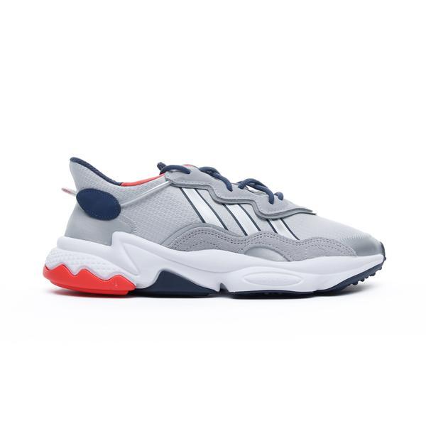 adidas Ozweego Erkek Gri Spor Ayakkabı