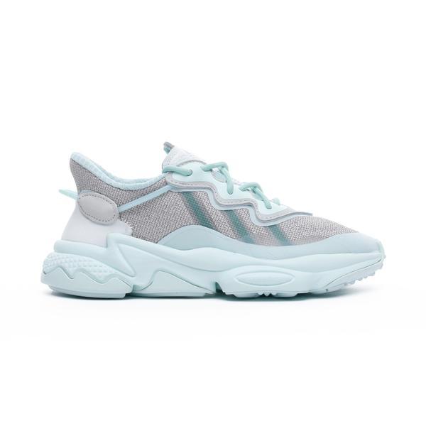adidas Ozweego Kadın Yeşil Spor Ayakkabı