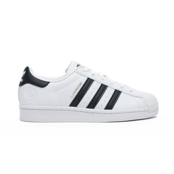 adidas Superstar Vegan Erkek Beyaz Spor Ayakkabı