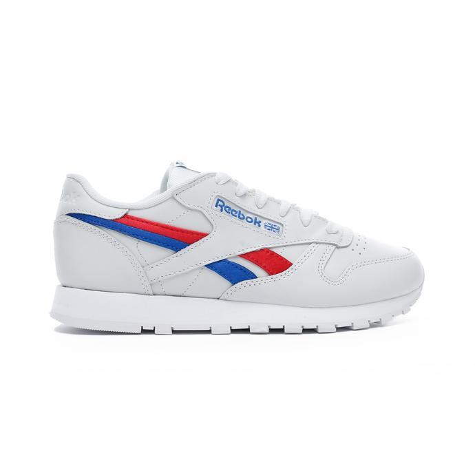 Classics Leather Kadın Beyaz Spor Ayakkabı