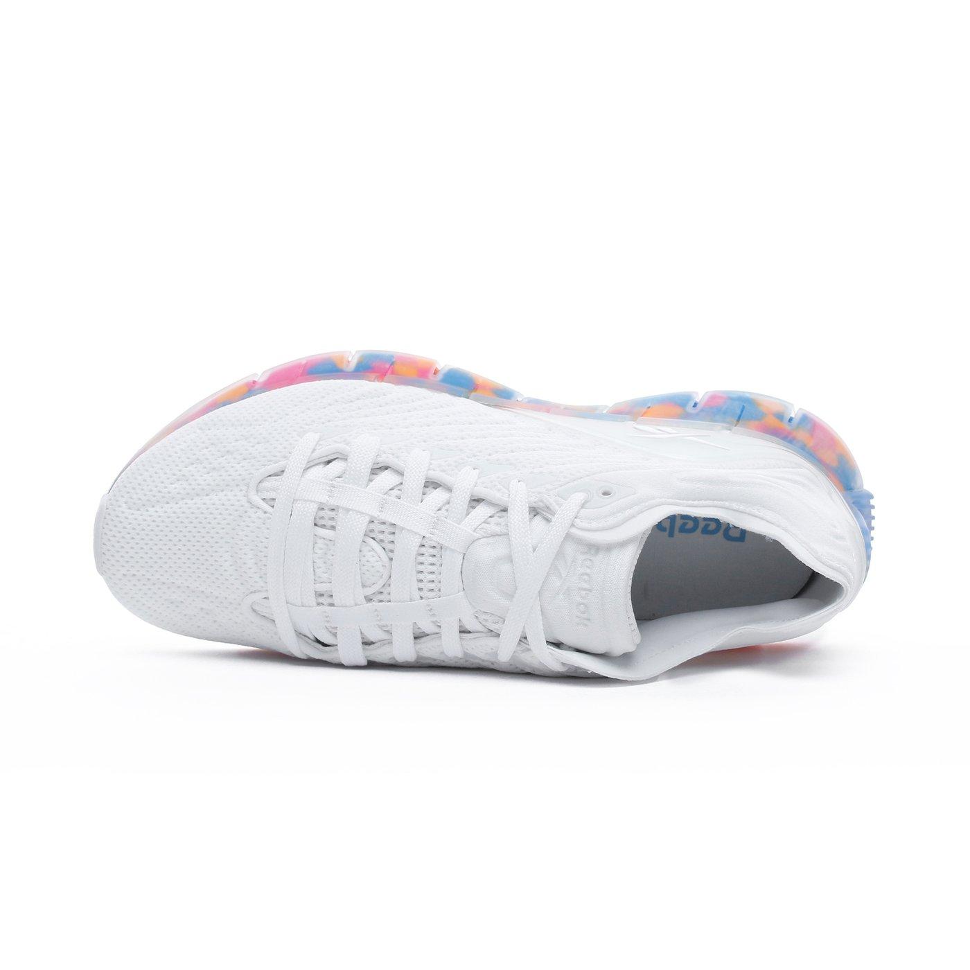 Zig Kinetica Kadın Beyaz Spor Ayakkabı