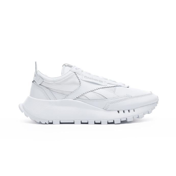 Classics Legacy Unisex Beyaz Spor Ayakkabı