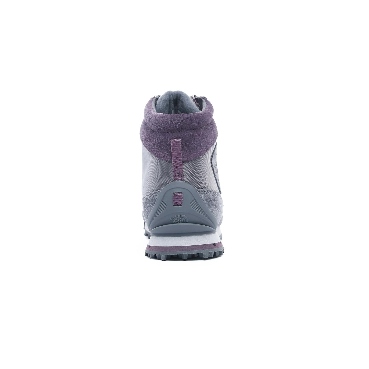 The North Face Back-2-Berk Boot 2 Kadın Gri Bot
