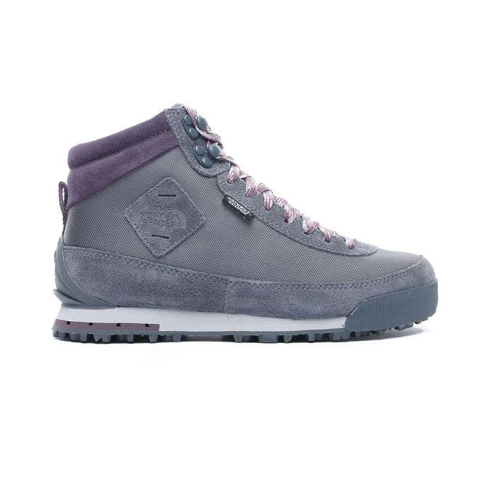 The North Face Back-2-Berk Boot 2 Kadın Gri Bot