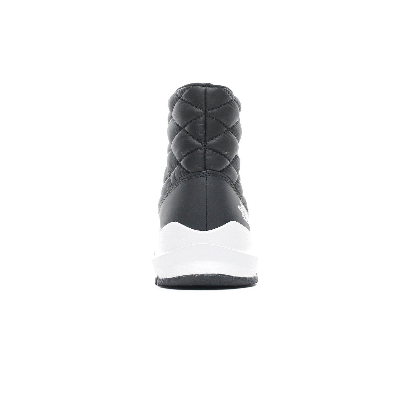 Thermoball Progressive Zip-Up Kadın Siyah Bot