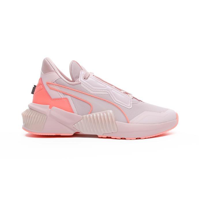 Puma Provoke XT Pearl Kadın Pembe Spor Ayakkabı
