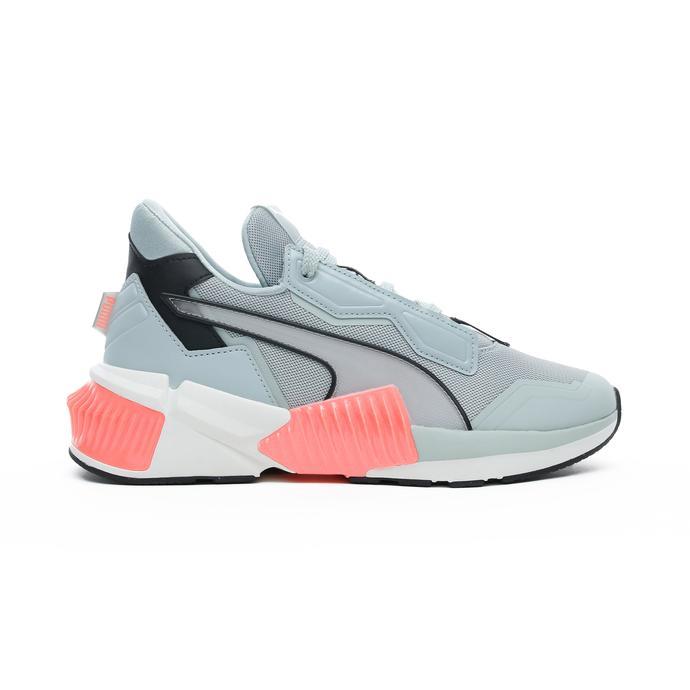 Provoke XT Pearl Kadın Gri Spor Ayakkabı