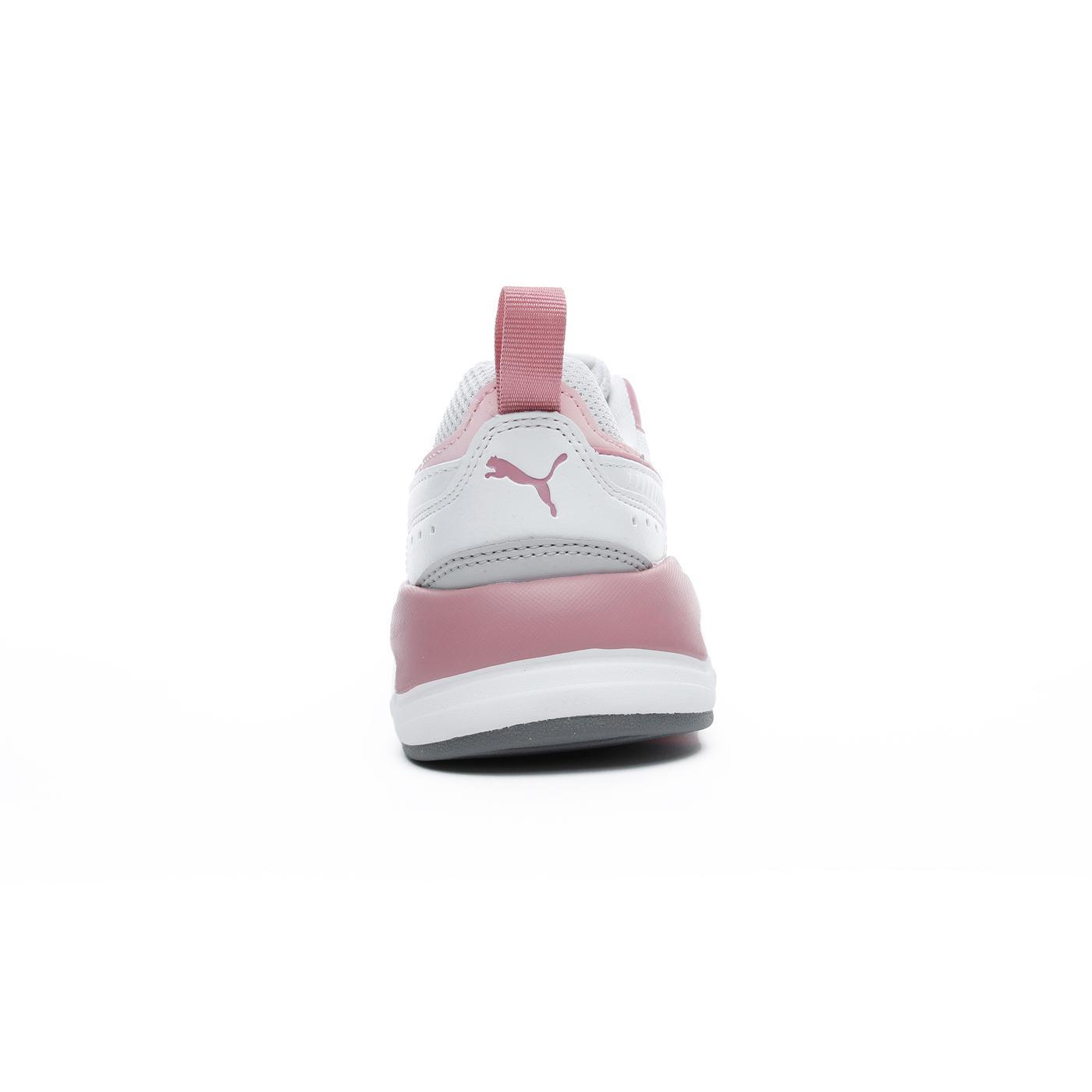Puma X-Ray 2 Square Kadın Beyaz Spor Ayakkabı