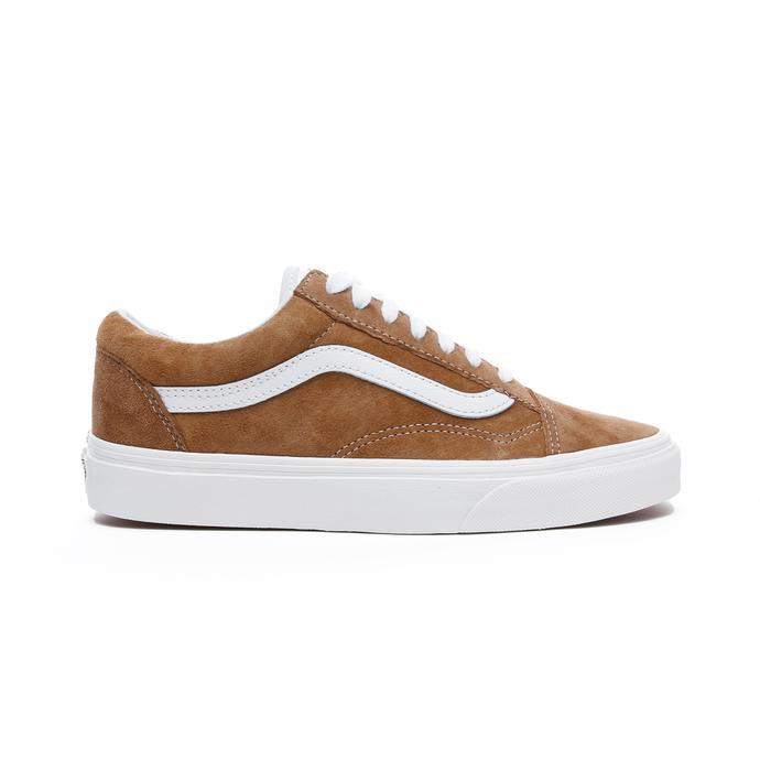 Ua Old Skool Kadın Beyaz Sneaker
