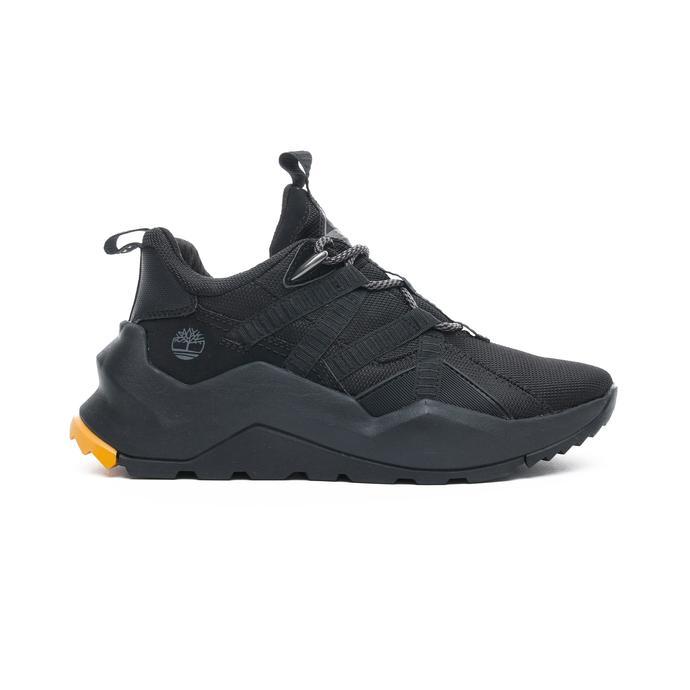 Madbury Fabric Ox Kadın Siyah Sneakers