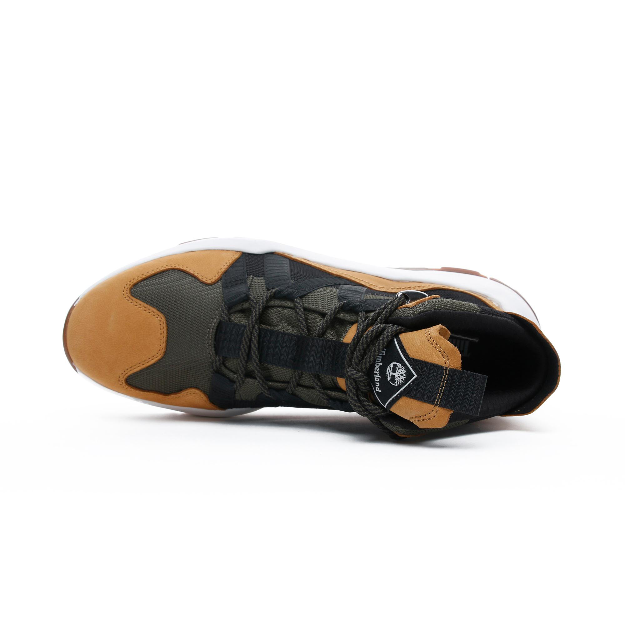 Timberland Madbury Hiker Erkek Kahverengi Spor Ayakkabı