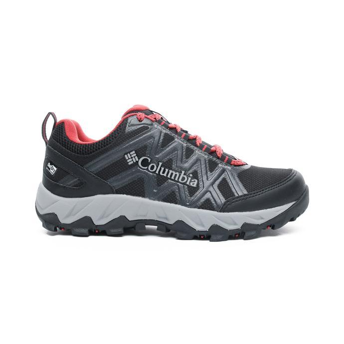 Peakfreak X2 Outdry Kadın Siyah Spor Ayakkabı
