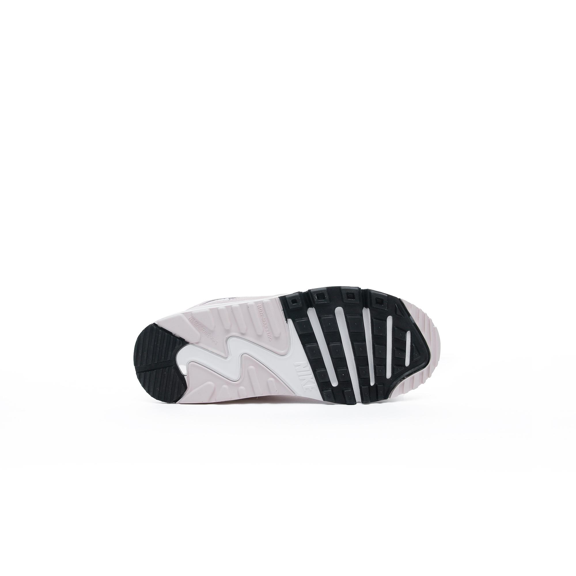 Nike Air Max 90 LTR Çocuk Pembe Spor Ayakkabı
