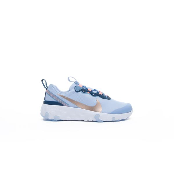 Nike Renew Element 55 Çocuk Mavi Spor Ayakkabı