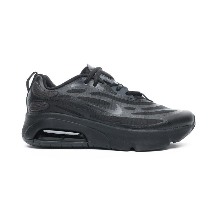 Air Max Exosense Kadın Siyah Spor Ayakkabı
