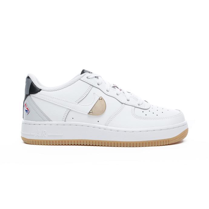 Air Force 1 LV8 1 Kadın Beyaz Spor Ayakkabı