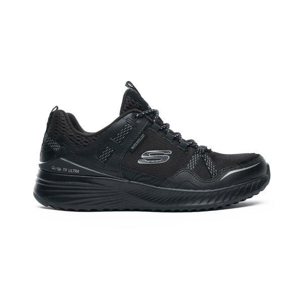 Skechers Tr Ultra - River Creeks Kadın Siyah Spor Ayakkabı
