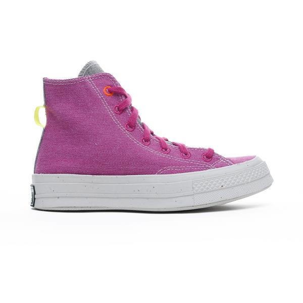 Converse Chuck 70 Renew Hi Kadın Mor Sneaker