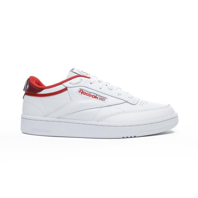 Reebok Club C 85 Erkek Beyaz Spor Ayakkabı