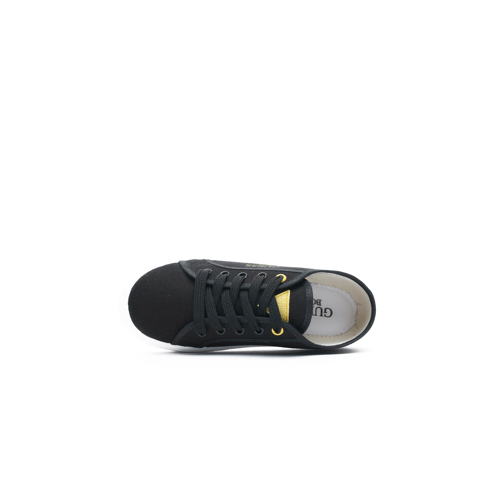 Guess Piumo Çocuk Siyah Günlük Ayakkabı