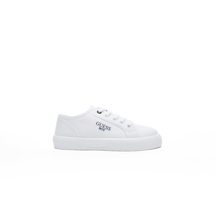 Guess Piumo Çocuk Beyaz Günlük Ayakkabı